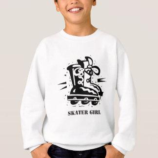 Skater Girl 2 Sweatshirt