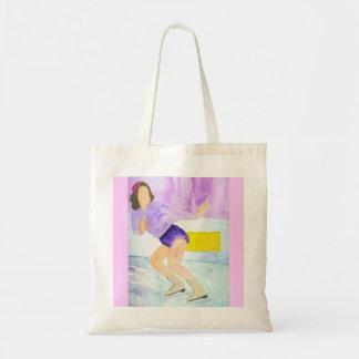 Skater Girl Bag