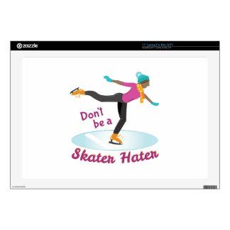 Skater Hater Skins For Laptops