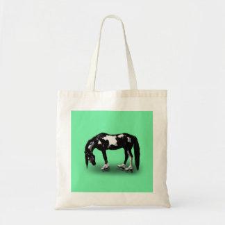 Skater Horse Bag