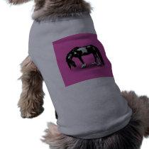 Skater Horse Shirt