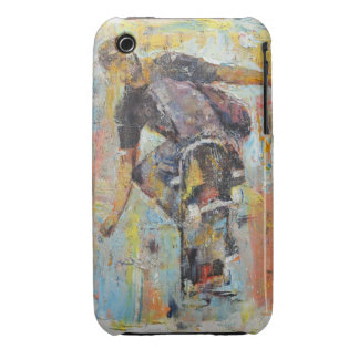 Skater iPhone 3 Case