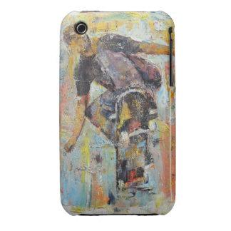 Skater iPhone 3 Case-Mate Case