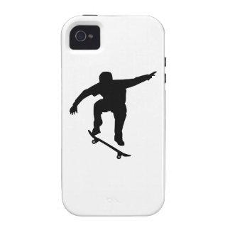 Skater iPhone 4 Carcasas