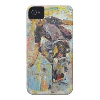 Skater iPhone 4 Case