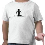 Skater Kid - nd T-shirt