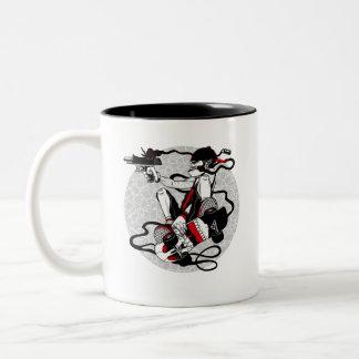 Skater Killer Mugs