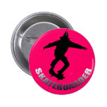 Skater Pins