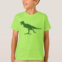 Skater Rex T-Shirt