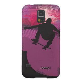 Skater Samsung Galaxy S5 Case
