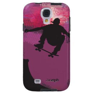 Skater Samsung Samsung Galaxy S4 Case