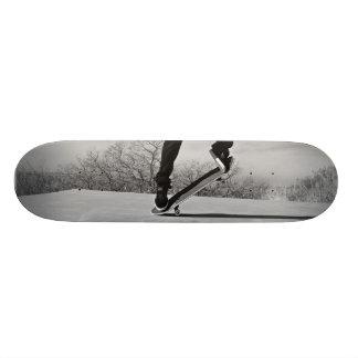 Skater Skateboard Deck