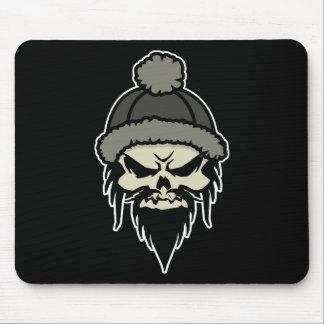 Skater Skull Mousepad