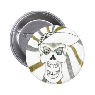 SKATER SKULL PRODUCTS BUTTONS