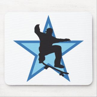 skater tapetes de ratón