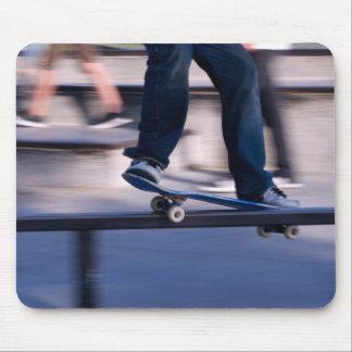 skater tapete de raton