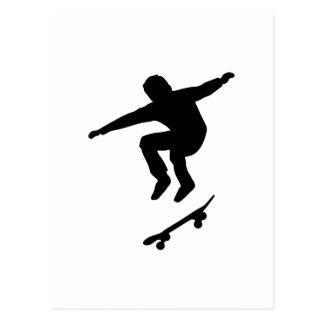 Skater Tarjetas Postales