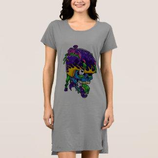 Skater zombie. dress