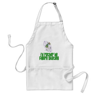 SkaterChick Rather Adult Apron