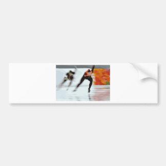 Skaters Bumper Sticker