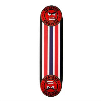 Skaters Emoji Skateboard Deck