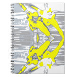 Skaters Note Book
