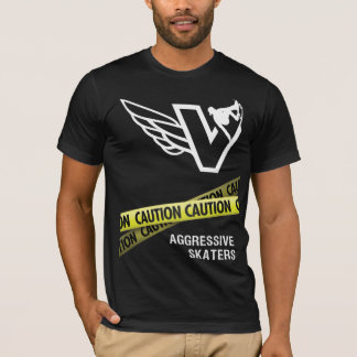 Skaters Only T-Shirt