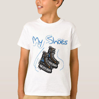 Skates My Shoes Tshirts and Gifts