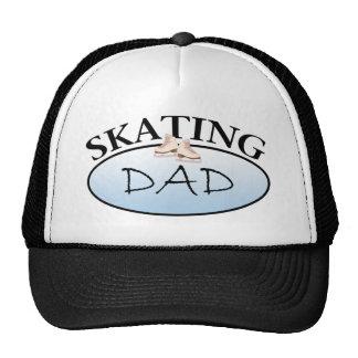 Skating Dad Trucker Hat