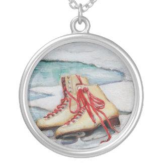 Skating Dreams Necklace