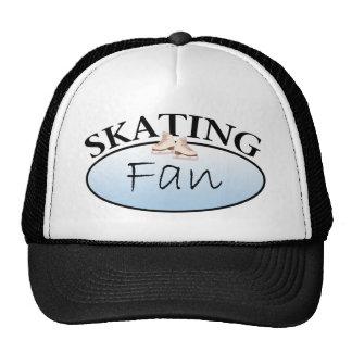 Skating Fan Trucker Hat