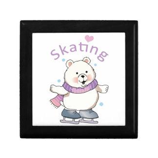 Skating Gift Box