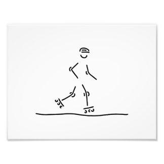 skating inline roller rollschuh fotografía