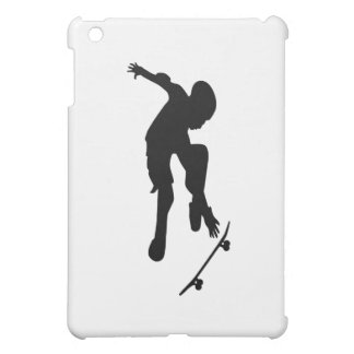 Skating iPad Mini Cover