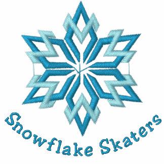 Skating, Skiing, Snowboarding Custom Logo