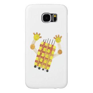 Skating Soap Samsung Galaxy S6 Case