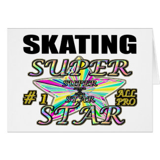 Skating Superstar Cards