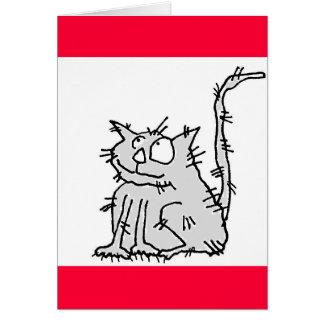 SKCAT Paper Goods by Susan McGraw Keber Card