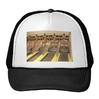 SKEE BALL! TRUCKER HAT