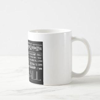 Skeeball! Coffee Mug