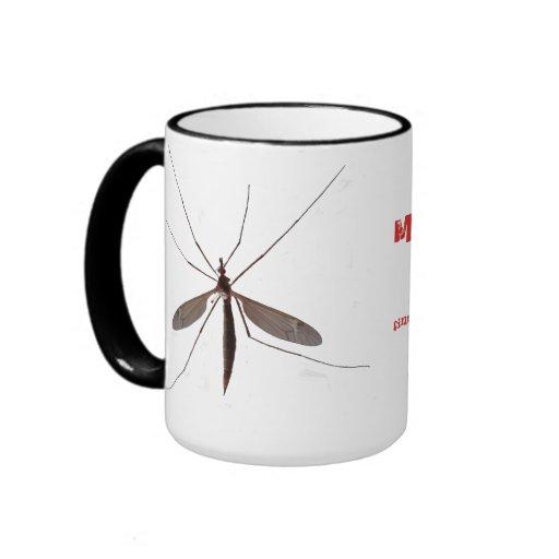 Skeeter Coffee Cup Ringer Coffee Mug