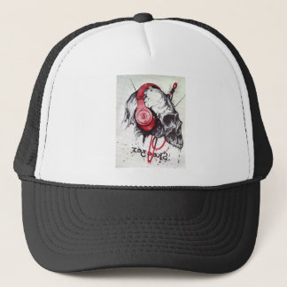 Skeezer Have a Nice Day and a Better Night Trucker Hat