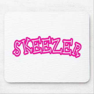 Skeezer Mouse Pad