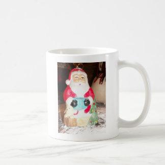 Skeezer Papá Noel lindo .JPG Taza De Café