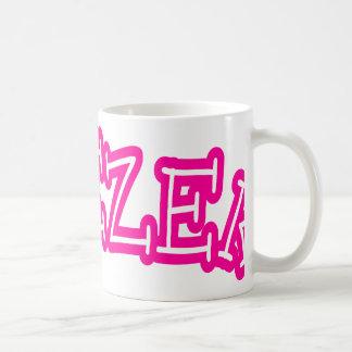 Skeezer Taza Clásica