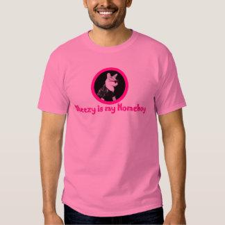 Skeezy is my Homeboy T-Shirt