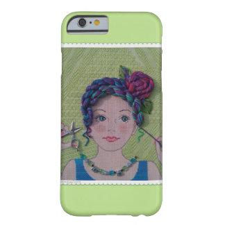 """""""Skein Head"""" iPhone 6 case"""
