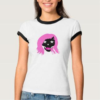 Skele-girl T-Shirt
