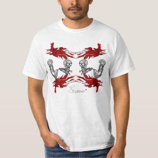 Skeleflame T-Shirt