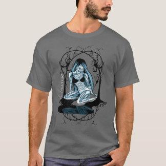 Skelegirl Dark Men's Shirt